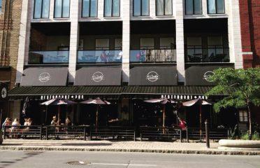 Ocentro Pub & Grill