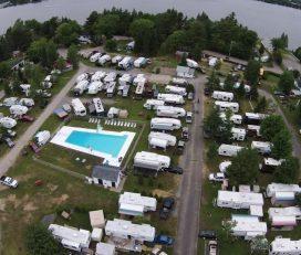 Camping et Chalets Rouillard