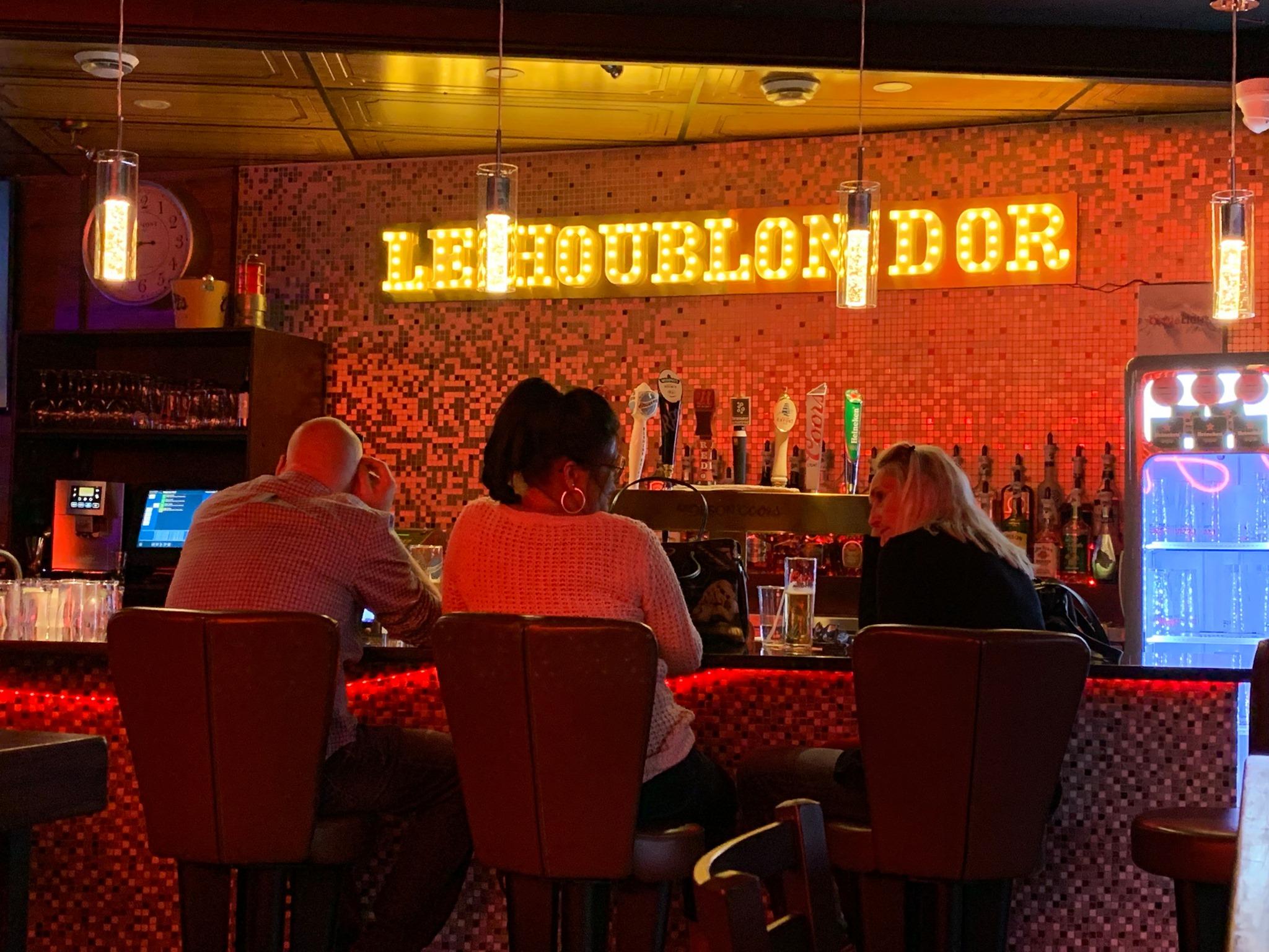 Le Houblon D'Or