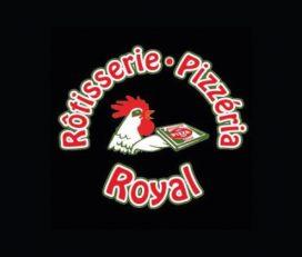 Rôtisserie Pizzéria Royal